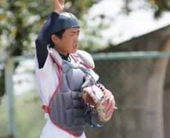 少年野球声出し