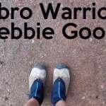 Fibro Warrior - Debbie Good