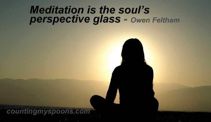 Sunday Inspiration: Guided Meditation