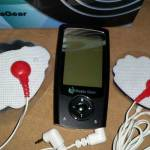 TENS Unit for Muscle Pain