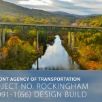 ROCKINGHAM, VT BRIDGES I-91
