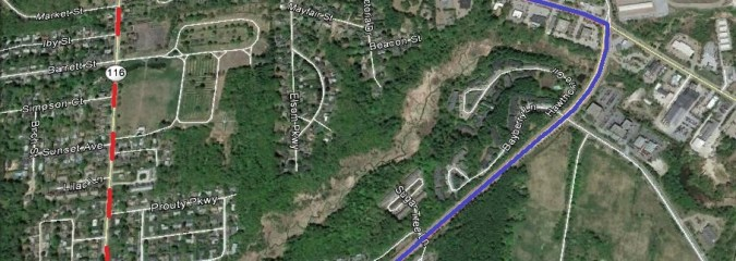 VT 116/Hinesburg Road Culvert Replacement