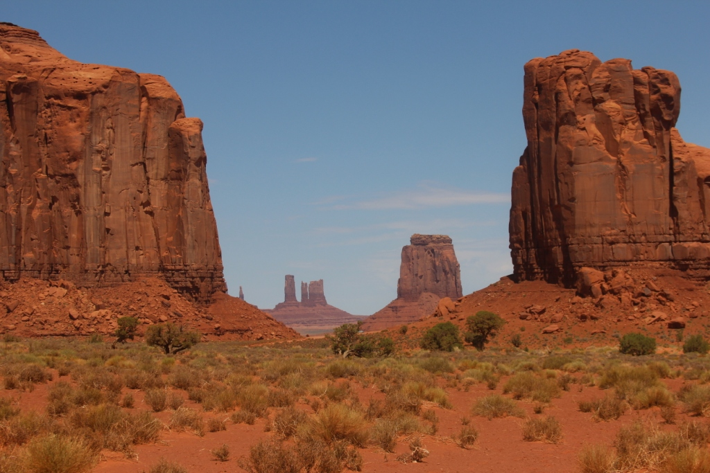 Monument Valley (UT)