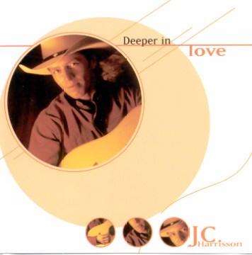 Son album Deeper in Love.