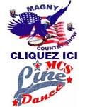 Magny Country Show - Cliquez !