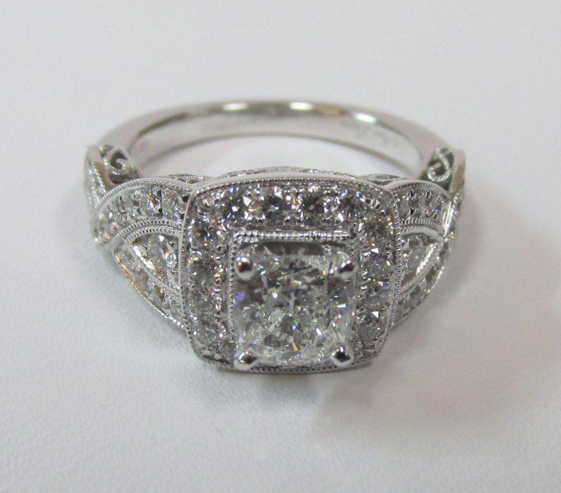 Large Of Neil Lane Engagement Ring