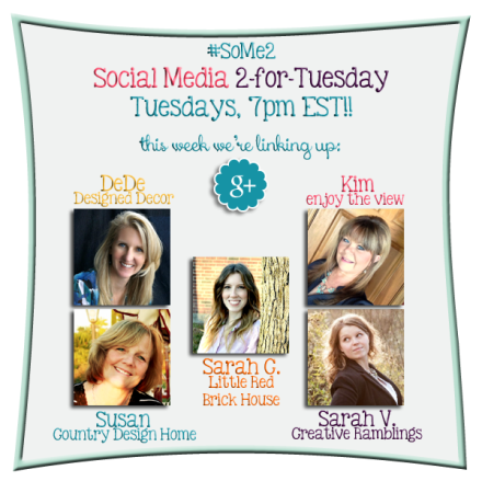 2014-SoMe2- Social Media Link Party
