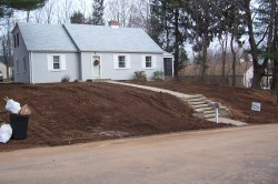Admirable A Front Yard A Front Yard Country Llc Re Landscaping My Yard Re Landscaping Front Yard