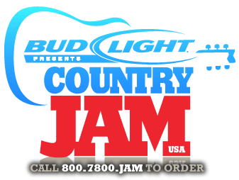 """Country Jam """"packed"""""""