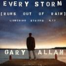 Gary Allan Every Storm