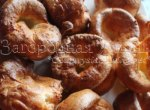 Йоркширский пудинг, рецепт и фото. Английская кухня
