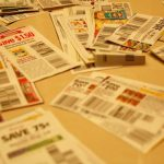 Could Your Newspaper Be Next to Lose its Coupon Inserts?