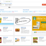 Coupons.com Zip Code Box is Here to Stay