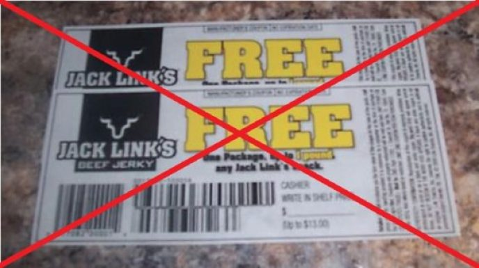 Jack Link's coupons