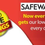 Safeway Ditches its Club Card – in Canada