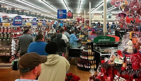 Stores hate couponers