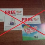 Coupon Counterfeiters Cry Over Spilled Milk