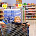 Costly Kids Turn Consumers Into Couponers