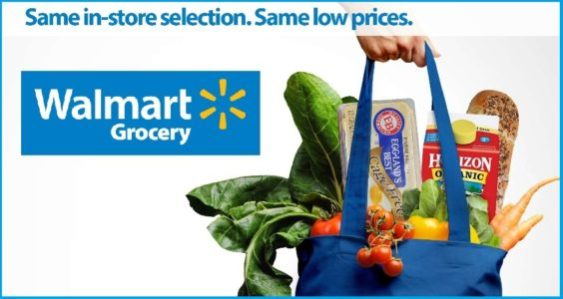 No Coupons at Walmart? The Cost of Online Convenience ...