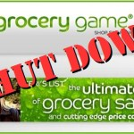 """Ultimate Grocery Savings Website"" Suddenly Shuts Down"
