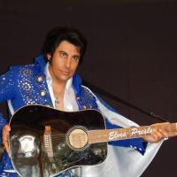 David Morin, le seul Elvis Français des Etats-Unis