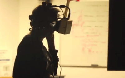 Virtual reality race has journalists producing content before we even get the technology
