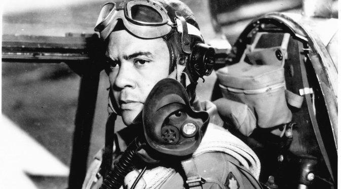 Benjamin O. Davis Jr. – First Black Air Force General