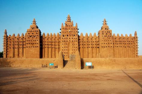 Djingarey Ber Mosque2
