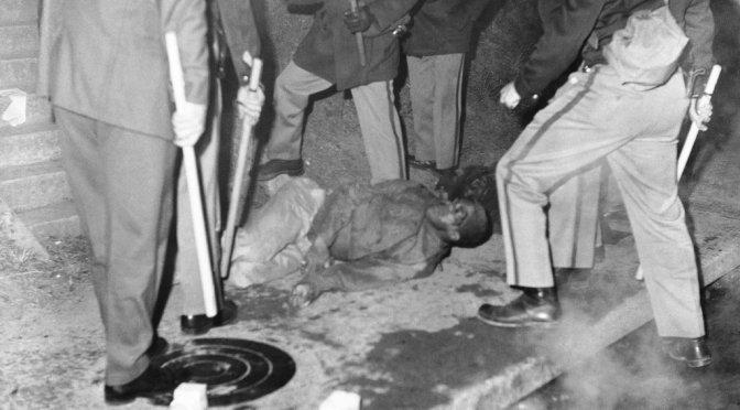 Orangeburg victim