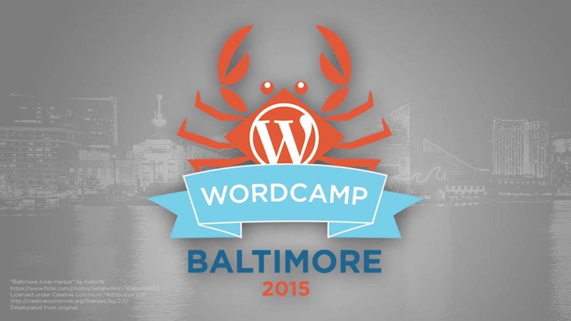 Your Ultimate WordPress Website Checklist - WordCamp Baltimore