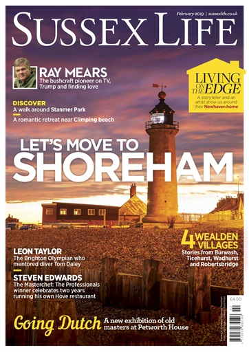 Sussex Life Magazine - February 2019 Subscriptions ...