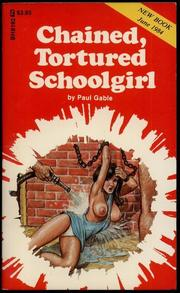 vintage sleaze book covers
