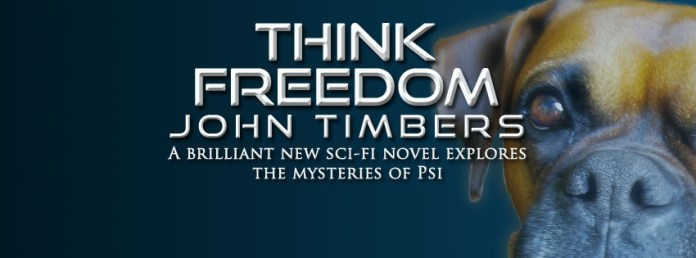 Think Freedom banner