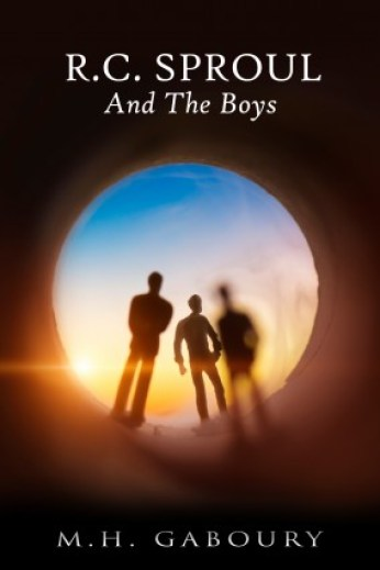 RC Sproul and the Boys by M.H. Gaboury