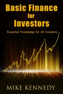Basic Finance for Investors by Mike Kennedy