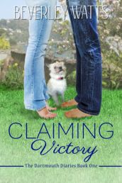 Claiming Victory Book 1 by Beverley Watts.