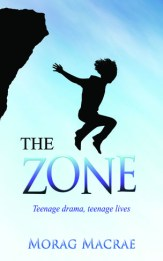 The Zone by Morag Macrae