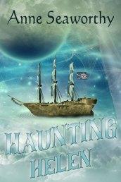 Haunting Helen by Anne Seaworthy