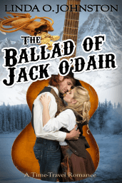 The Ballad of Jack O'Dair by Linda O. Johnston