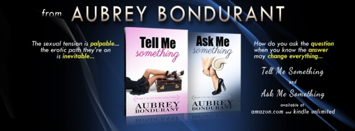 Two books by Aubrey Bondurant