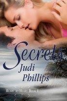 Secrets by Judi Phillips