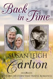 Back In Time by Susan Leigh Carlton