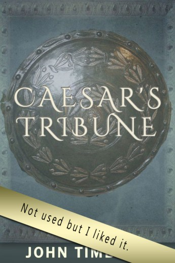 Caesar's Tribune (not used)