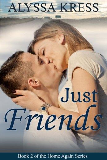 Just Friends by Alyssa Kress