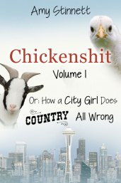 Chickenshit by Amy Stinnett