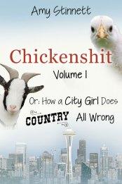 Chickenshit by Amy Stinnett