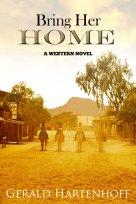 Bring Her Home by Gerald Hartenhoff