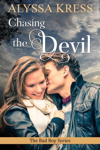Chasing The Devil by Alyssa Kress