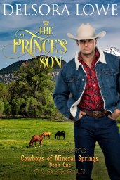 The Prince's Son by Delsora Lowe