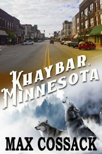 Khaybar, Minnesota by Max Cossack